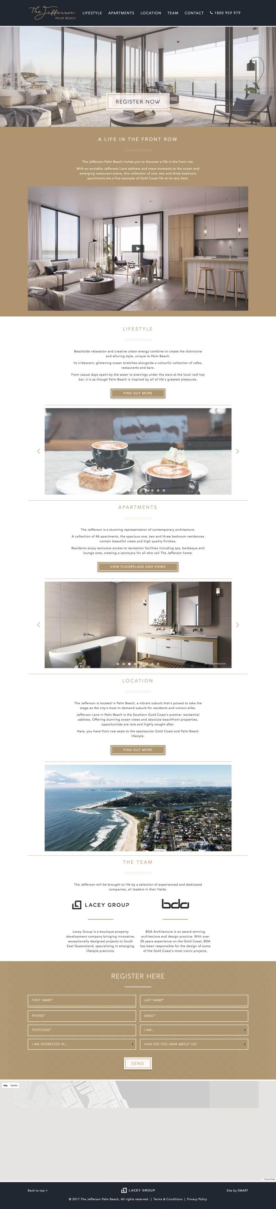 TheJefferson-Website